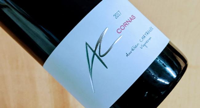 aurélien chatagnier vin